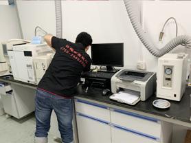 实验室整体搬迁服务案例