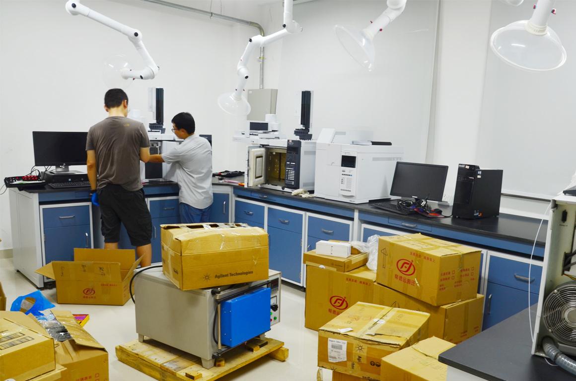深圳实验仪器搬迁公司