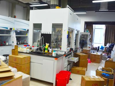 实验仪器搬迁公司
