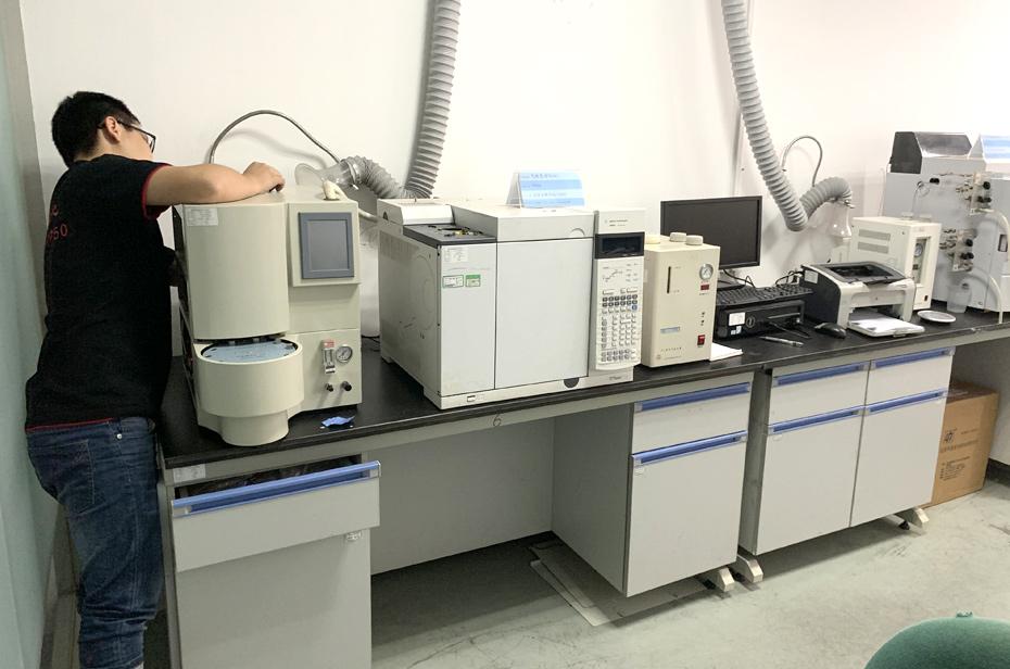 实验仪器拆装调试