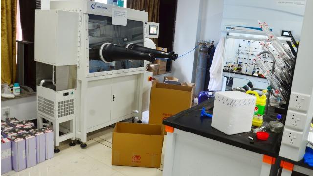 帮德运告诉您如何做好实验室整体搬迁