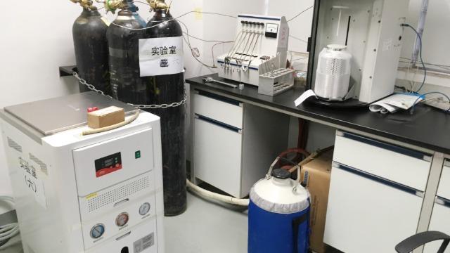 实验室搬迁你做好了准备吗?帮德运说一说