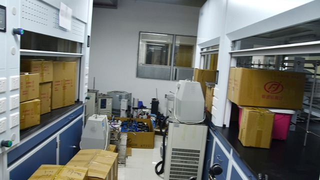 实验室搬迁后的准备工作你做了吗?帮德运和你聊一聊