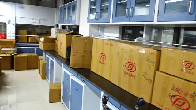帮德运告诉你如何做好实验室搬迁的安全工作