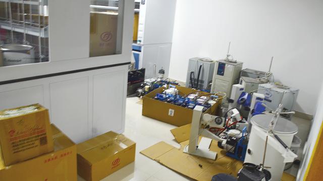 实验室搬迁,沟通很重要| 帮德运