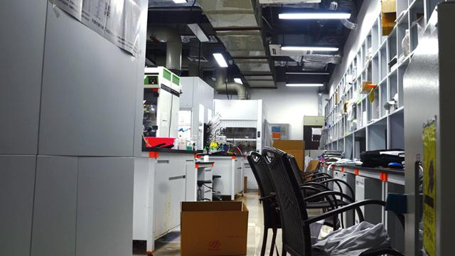 实验室要搬迁您的新实验室准备好了吗?| 帮德运
