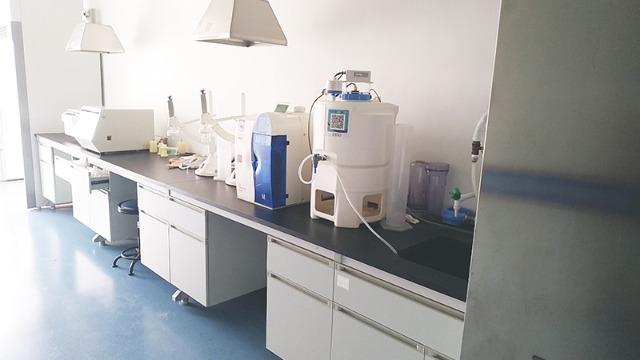实验室搬迁为什么需要专业| 帮德运