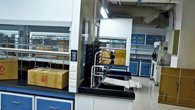 南昌实验室搬迁公司专业服务细节|帮德运