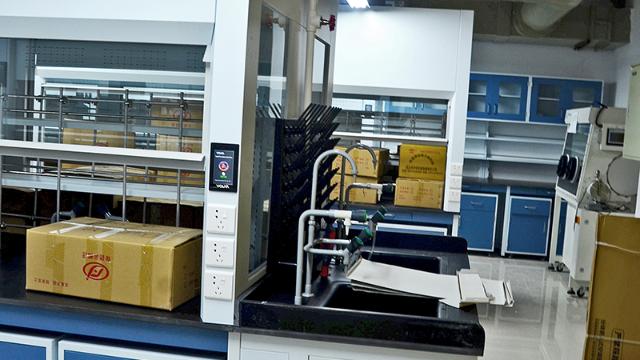 广州市实验室搬迁公司帮德运对玻璃制品的特殊包装