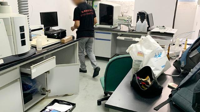 重庆实验室搬迁公司提醒您,洪峰过境注意避险|帮德运