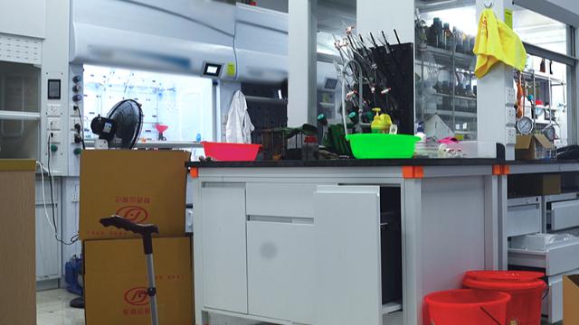 海南实验室搬迁公司提醒,实验室注意用火用电安全|帮德运
