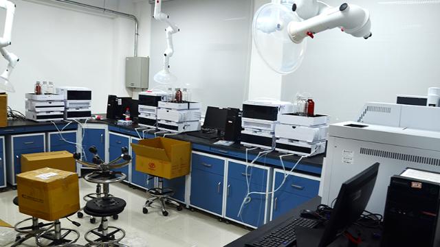 国内专业实验室搬迁公司:大型仪器设备搬迁应该注意什么| 帮德运