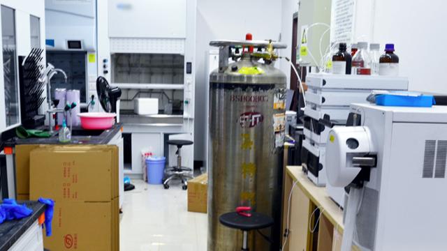 湘潭实验室搬迁公司教您使用分析天平 帮德运