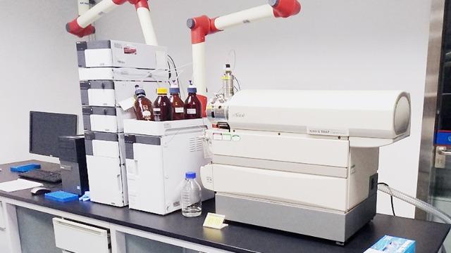 衡阳实验室搬迁公司与帮德运公司谈核酸检测实验室相关问题