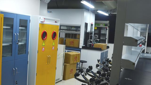 邵阳实验室bob电竞客户端下载公司持续关注经开区产业园建设 bobapp苹果版