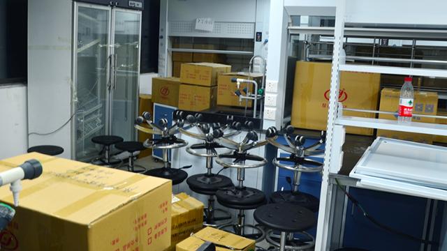乐山实验室搬迁公司:你真的会除锈吗?|帮德运