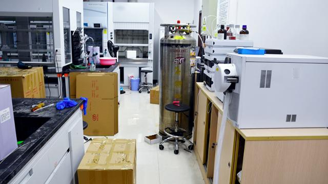 科学实验室搬迁服务公司:科学发展永不褪色| 帮德运