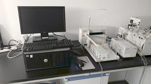 宜宾实验室搬迁公司:有色金属的除锈方法,你看会了吗?|帮德运
