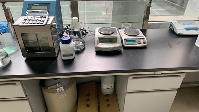 宁德实验室搬迁公司谈及XRD的扫描方式|帮德运
