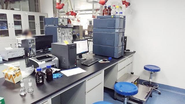 海东实验室搬迁公司:如何在生物安全实验室进行人员保护|帮德运