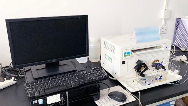 资阳实验室搬迁公司:实验室的废液应如何处理?|帮德运