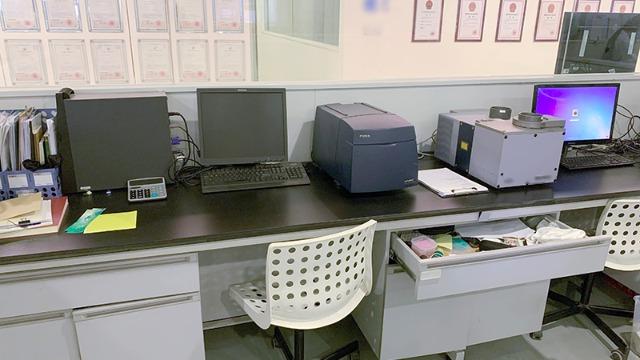 XRD样品如何制备?南平实验室搬迁公司带您了解|帮德运