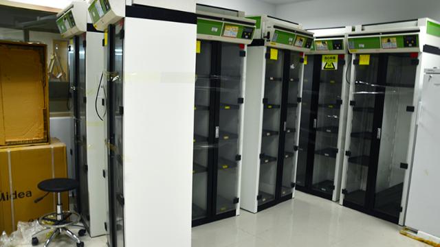 漳州实验室bob电竞客户端下载公司:浅谈实验室内部装修|bobapp苹果版