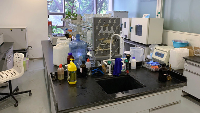 平凉实验室bob电竞客户端下载公司:实验室有哪些灭菌方法?|bobapp苹果版