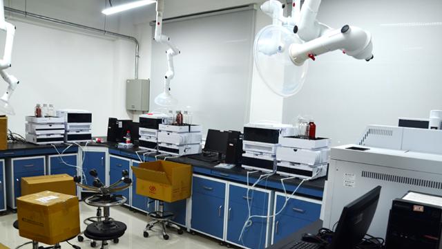 林芝实验室bob电竞客户端下载公司:实验室设计要注意这些|bobapp苹果版