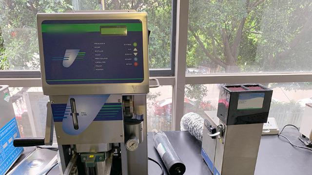 环境实验室bob电竞客户端下载公司:环境实验室基本概念和常规仪器设备| bobapp苹果版