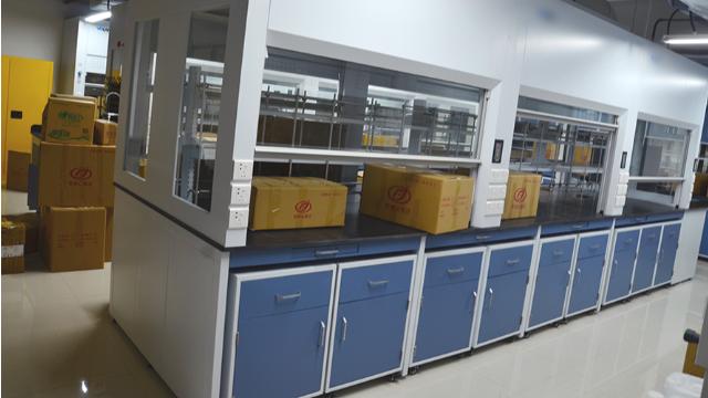 疾控中心实验室bob电竞客户端下载公司带你了解疾控中心实验室| bobapp苹果版