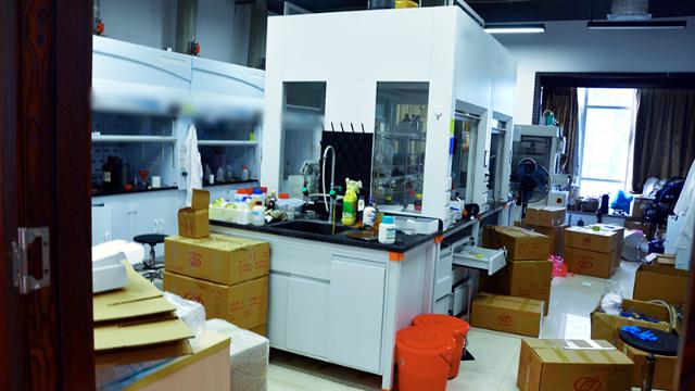 榆林实验室搬迁公司教您如何打造无菌实验室|帮德运
