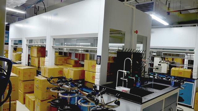 三沙实验室bob电竞客户端下载公司提醒,生物实验室应该这样消毒|bobapp苹果版