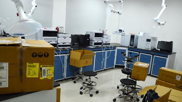 西安实验室bob电竞客户端下载协助高校发展 bobapp苹果版