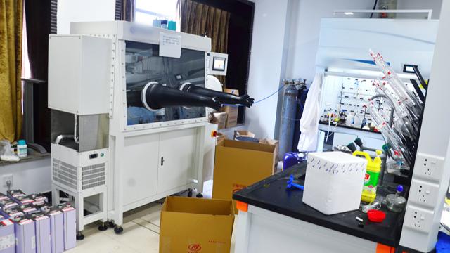 呼伦贝尔实验室搬迁公司教你使用漂白粉溶液消毒 帮德运