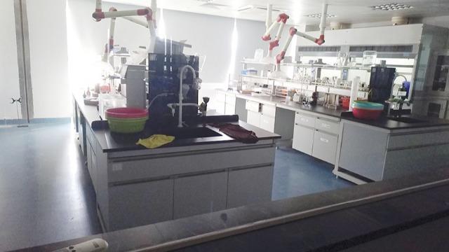 临汾实验室bob电竞客户端下载公司谈及霍泉水源|bobapp苹果版