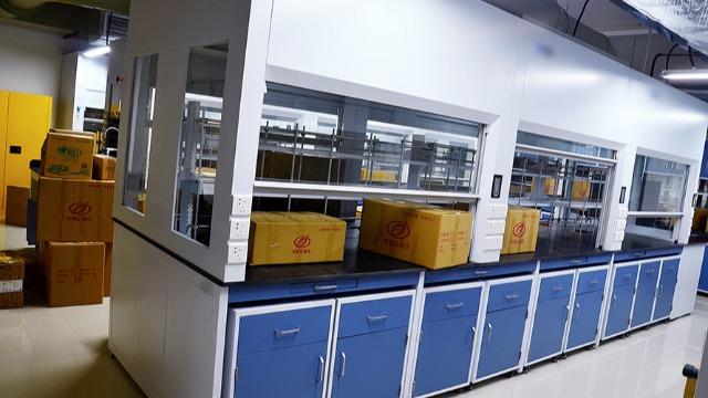 吕梁实验室搬迁公司:制作低温丙酮浴的注意事项|帮德运