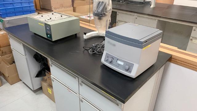 朔州实验室搬迁公司:如何保障实验室安全?|帮德运