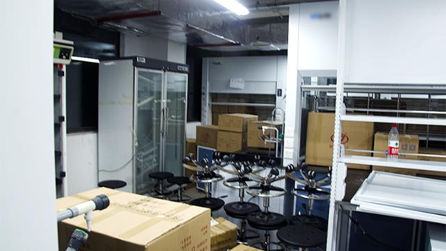 天津实验室整体bob电竞客户端下载公司助力高校科研|bobapp苹果版
