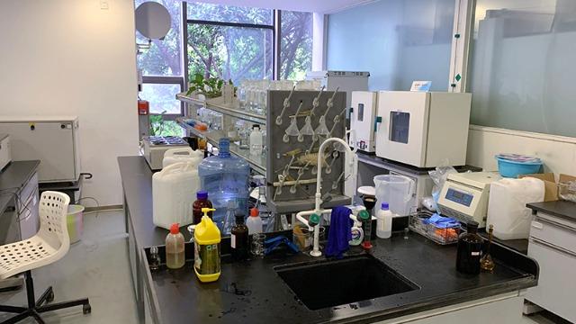 鹤壁实验室搬迁公司解读实验室四不伤害——不伤害自己|帮德运