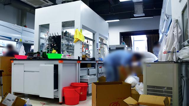 许昌实验室搬迁公司:什么是期间核查|帮德运