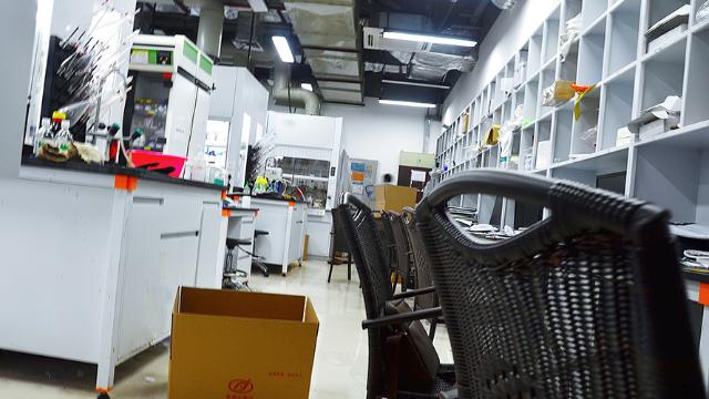 实验室bob电竞客户端下载必须了解的实验室操作台知识| bobapp苹果版