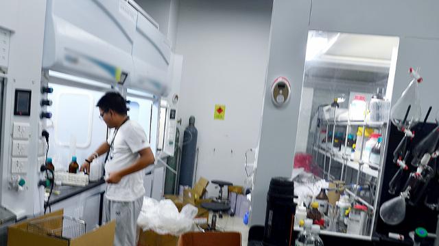 实验室搬迁需要了解的实验室注意事项  帮德运