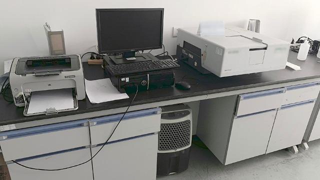 检测中心bob电竞客户端下载相关的仪器设备清单| bobapp苹果版
