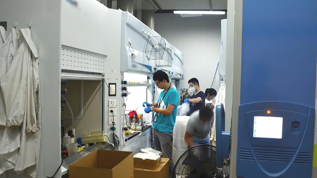 镇江实验室搬迁公司教你如何进行实验室垃圾处理 帮德运