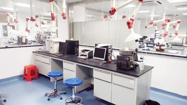 哈尔滨市实验室搬家助力医疗实验室建设bob电竞客户端下载测试服务发展|bobapp苹果版