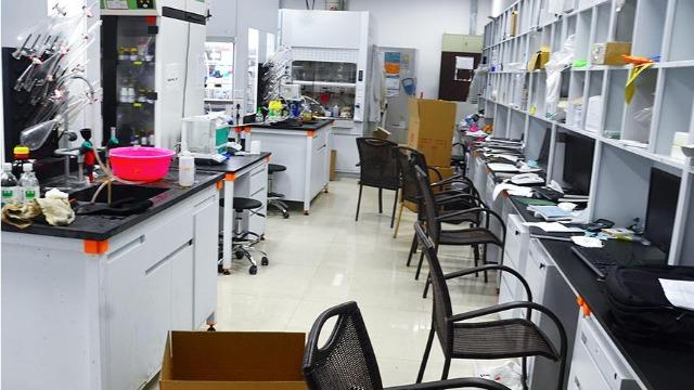 无锡实验室搬迁公司谈实验室的3Q认证|帮德运