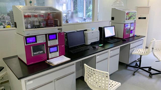在这里,宁波实验室bob电竞客户端下载公司感受到了幸福|bobapp苹果版