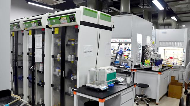 深圳实验室搬迁需要了解的实验室安全问题| 帮德运