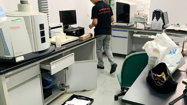 广州市实验室搬家迎合互联网谋求新发展